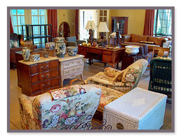 Estate Sales - Caring Transitions of Twin Cities East